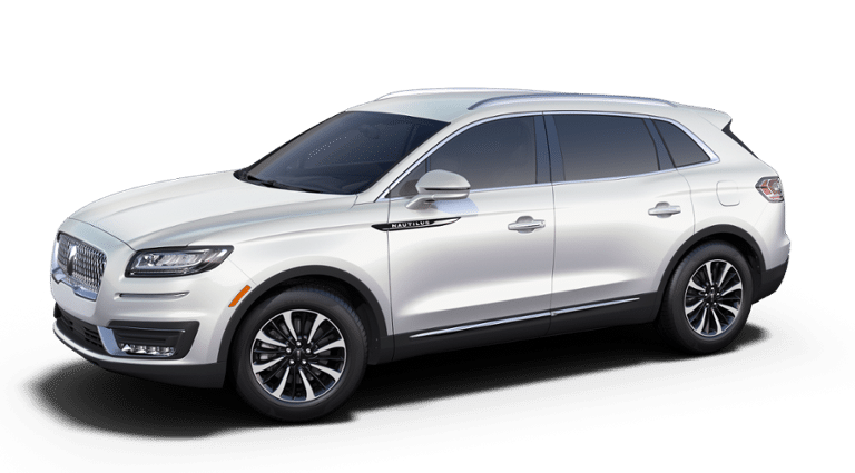 New 2019 Lincoln Nautilus Select SUV in Chambersburg, PA